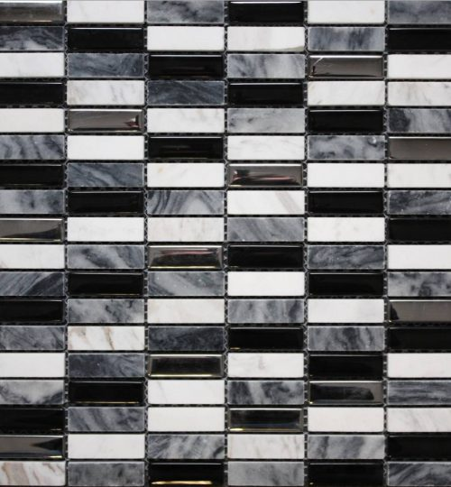 mosaic_kubica_black_30x30